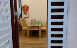 Cho thuê chung cư Home City 177 Trung Kính
