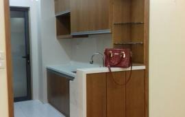 Cho thuê căn hộ chung cư N05, 3 ngủ, nội thất cơ bản, giá 14 triệu/tháng