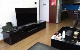 Cho thuê căn hộ CT1 Trung Văn gần Vinaconex 3 120m2,8tr/th, 3 ngủ, đồ cơ bản