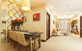 Cho thuê căn hộ tại FLC Green Home 18 Phạm Hùng