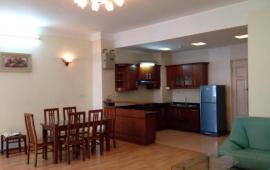 Do không sử dụng cần cho thuê căn hộ chung cư tại Văn Phú Victoria 2 PN 2WC giá 8 tr/th, full đồ