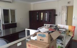 Cho thuê chung cư Cienco, ngã tư Hoàng Đạo Thúy – Lê Văn Lương