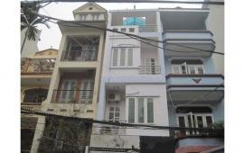 Cho thuê nhà 4 tầng mặt phố Kim Mã Thượng Dt80m2 Mt4m giá 30tr/tháng