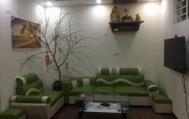 Cho thuê căn hộ 2 phòng ngủ tại Rice City Linh Đàm, có đồ
