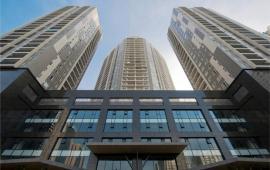 Cho thuê căn hộ chung cư cao cấp N04 Hoàng Đạo Thúy