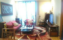 Cho thuê lại căn hộ Vinhomes 86m2 đầy đủ nội thất cao cấp giá 34.13 triệu/tháng