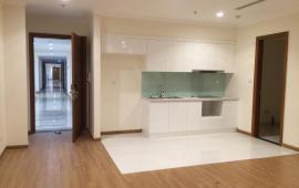 Cho thuê chung cư 125 Hoàng Ngân 85m2. Thiết kế 3 phòng ngủ, đã có đồ cơ bản 11tr/tháng
