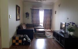 Căn hộ cao cấp 3 phòng ngủ, đầy đủ đồ chung cư 27 Huỳnh Thúc Kháng, giá 11 triêu/tháng
