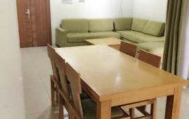 Cho thuê chung cư 170 Đê La Thành – 2 phòng ngủ, đầy đủ đồ đạc