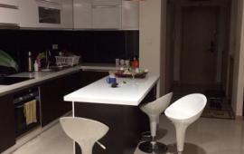 Cho thuê căn hộ chung cư Rich Land Xuân Thủy. 91m2. 2 phòng ngủ đủ đồ đẹp. 18 triệu/tháng.