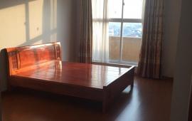 Cho thuê chung cư 47 Vũ Trọng Phụng 2 phòng ngủ đổ cơ bản