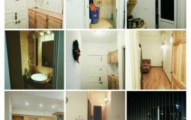 Tôi cần cho thuê chung cư Hạ Đình căn góc 9.5tr/th lh 0984250719