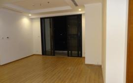Cho thuê chcc Golden Land, tầng 24, 134m2, 3 phòng ngủ, cơ bản, 10tr/th. Lh: 0936 325 238