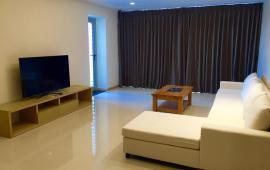 Cho thuê CHCC Thăng Long Number One, DT 116m2, 3PN, full đồ đẹp, tầng 22 giá 18tr/th