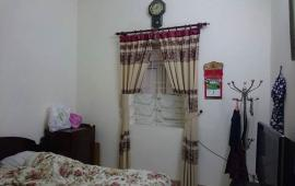 Cho thuê nhà 4 tầng trong ngõ Phố Chợ Khâm Thiên Dt45m2 giá 14tr/tháng đủ đồ