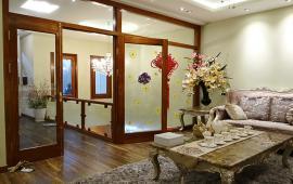 Cho Thuê nhà Đào Tấn, 100 m2 x 5 tầng, đầy đủ nội thất hiện đại, sang trọng,  chỉ việc vào ở, cho thuê giá siêu rẻ