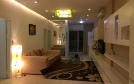 Cho thuê căn hộ chung cư 71 Nguyễn Chí Thanh, 130m2, 2 phòng ngủ đủ đồ đẹp. LH 0987888542