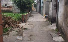 Bán đất Phố Ngô Xuân Quảng, Gia Lâm, Hà Nội, chỉ 980tr. Lh 0981.221.511