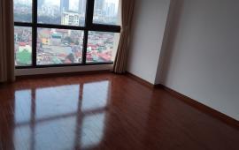 Cho thuê chung cư 125 Hoàng Ngân Plaza