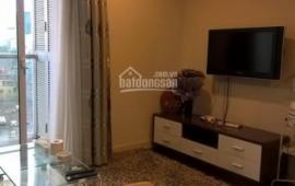 Cho thuê căn hộ Hà Đô Park View 100m2, 3PN, nội thất hiện đại, view công viên. Giá 15 triệu/th