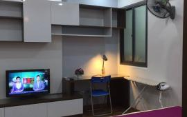 Cho thuê căn hộ chung cư Dịch Vọng N07, 3 phòng ngủ, đủ đồ, 15 triệu, 0936388680