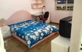 Tôi cần cho thuê căn hộ CT2 Eco Green City, Nguyễn Xiển, 113m2, 3 PN đủ đồ, chỉ 12triệu/th