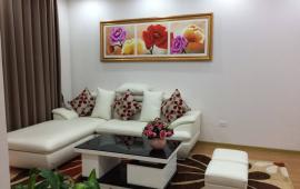Cho thuê CHCC Hà Đô Park View, tầng 23, 92m2, 2PN, 12tr/th. LH 0936325238