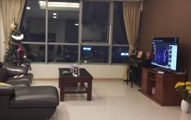 Cho thuê căn hộ Thang Long Number One 116m2, 3PN full đồ, tầng cao view đẹp giá 18tr LH 0981993455