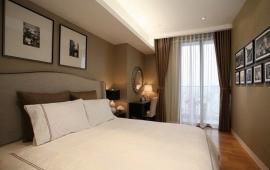 Cho thuê căn hộ cao cấp chung cư Home City 177 Trung Kính, giá từ 12 triệu/th, LH: 0942487075