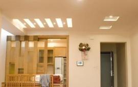 Cho thuê CC Home City 177 Trung Kính 90m2, 3 PN, đầy đủl nội thất đẹp giá 16 tr/th. LH: 0942487075