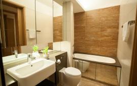 Cho thuê chung cư Home City 70m2, 2 PN, đồ cơ bản giá 12 triệu/tháng. LH: 0942487075