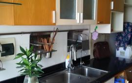 Cho thuê căn hộ chung cư 310 Minh Khai, 2 phòng ngủ đồ cơ bản 7,5 triệu/tháng