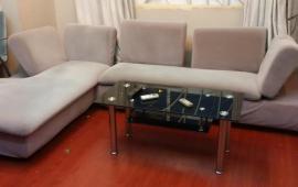 Cho thuê căn hộ chung cư Lilama 124 Minh Khai, 2 phòng ngủ đầy đủ nội thất