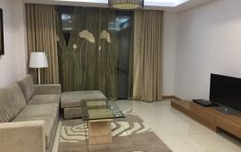 Cho thuê căn hộ Mỹ Đình Sudico, 3 phòng ngủ, 2wc diện tích 133,3 m2 nội thất cơ bản vào ở luôn