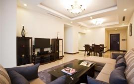 Cho thuê căn hộ CC Ngọc Khánh Plaza, 111m2, 2PN, full, 14TR. LH: 0919.863.630