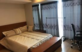 Cho thuê CH full đồ tại chung cư 57 Láng Hạ, 122m2, 2PN, giá 15 triệu/th