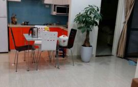 Cho thuê căn hộ 2 phòng ngủ tại Rice City Linh Đàm