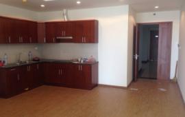 Cho thuê căn hộ 105m2, CC SME Hoàng Gia đường Tô Hiệu, Hà Đông, giá 6,5 triệu/th. LH: 0932.695.825