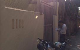 Cần bán nhà cấp 4 tại Bình Minh, mới xây, giá 825tr.