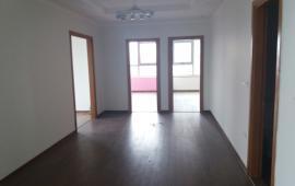 Cho thuê gấp căn hộ chung cư 257 Giải Phóng, giá rẻ
