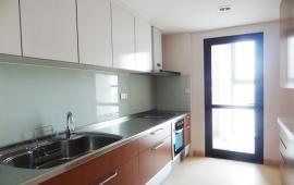 Cho thuê căn hộ tầng 12 chung cư cao cấp Hoàng Thành, Mai Hắc Đế, 120m2, 3PN, 42 triệu/tháng