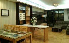 Cho thuê căn hộ chung cư Dolphin Plaza- Trần Bình, 133m2, 2 PN, đủ đồ, 16 triệu/ tháng