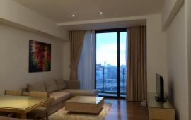 Cho thuê CHCC Indo China Plaza tầng 18, 96m2, 2 phòng ngủ sáng, đủ nội thất 22 tr/th LH: 0918441990