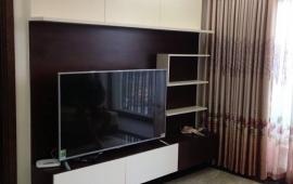 Cho thuê căn hộ chung cư Star city- Lê Văn lương, 93m, 2 ngủ, đủ đồ, 14 tr/ tháng
