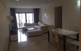 Cho thuê căn hộ chung cư Chelsea Park DT 128m2, 3 phòng ngủ - 15 triệu/tháng. LH 0989 84 83 32