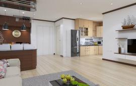 Cho thuê căn hộ 3 phòng ngủ chung cư Star City