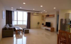 Cho thuê gấp căn hộ cực đẹp khu đô thị Nghĩa Đô, 80m2, 2PN, full đồ, giá 10 tr/th. LH: 09183 27240