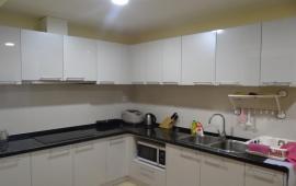 Cho thuê căn hộ Times City Park Hill 2 phòng ngủ căn góc giá 8.5tr/th, 01635470906