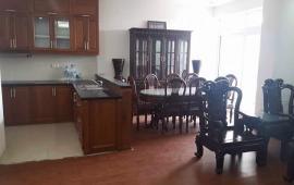 Cho thuê căn hộ chung cư Trung Yên Plaza - 2 phòng ngủ, đủ đồ - 15 triệu/tháng LH: 0989 84 83 32