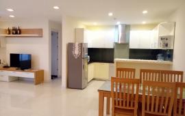 Cho thuê gấp căn hộ đẹp nhất Trung Yên Plaza, 112m2, 2PN, full đồ, giá 15 tr/th. LH: 09183 27240